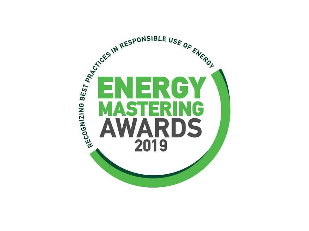 Energy Mastering Awards 2019- Mechanical Solutions Award