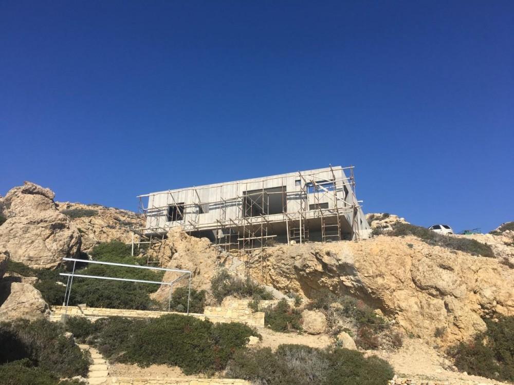 House in Karpathos