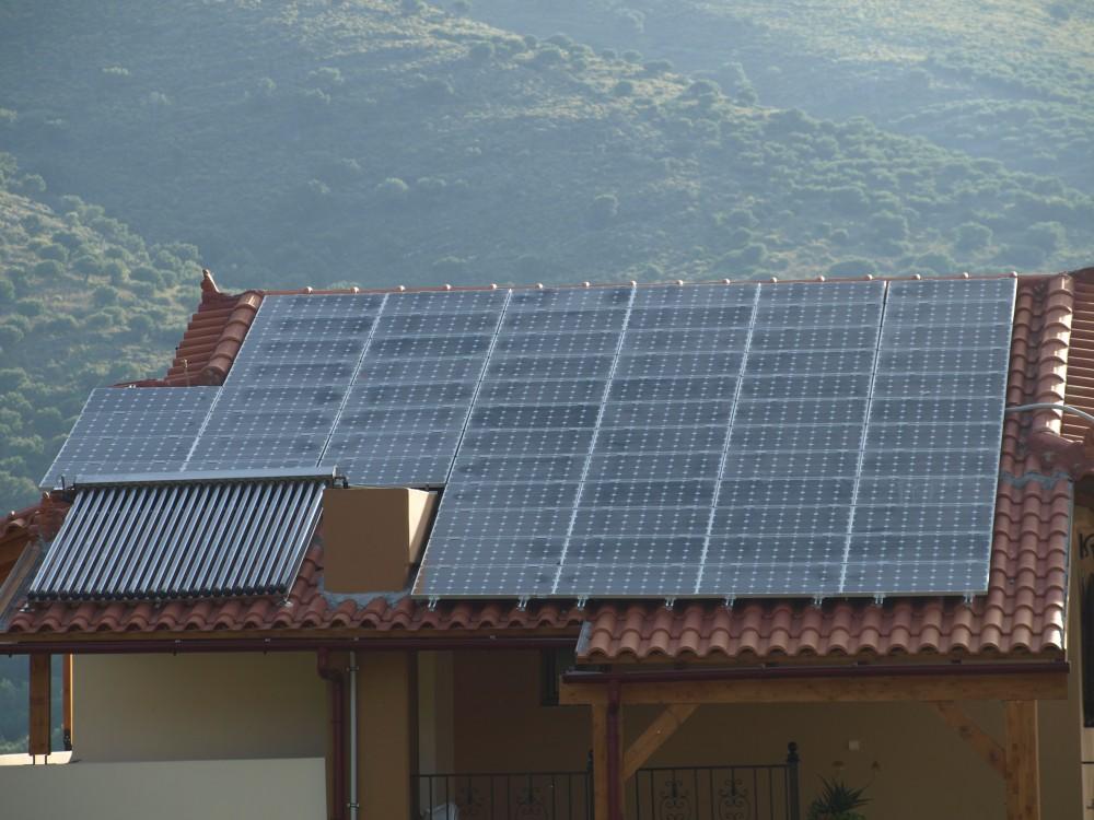 Latsida Roof Photovoltaics