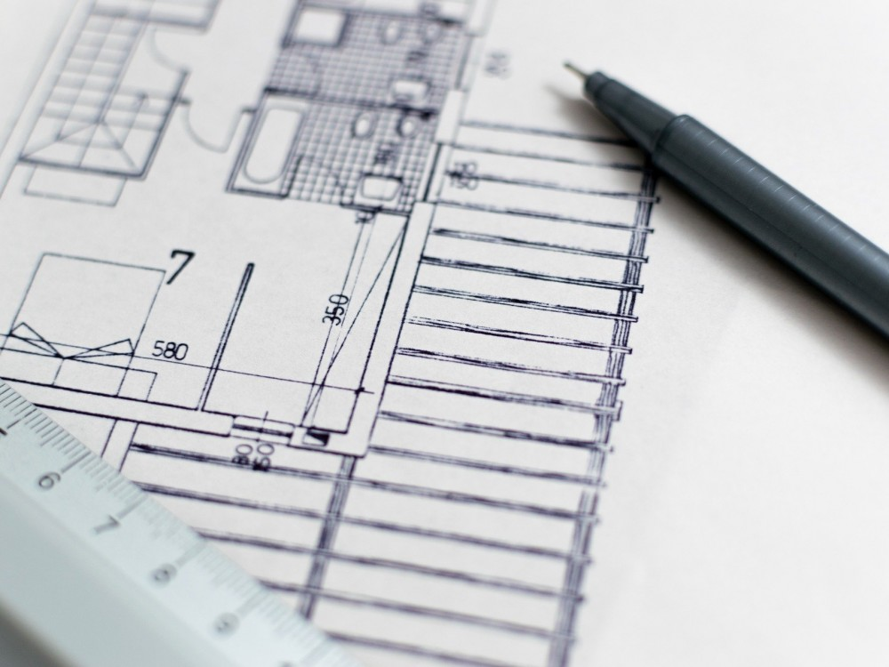 Projects - application plan